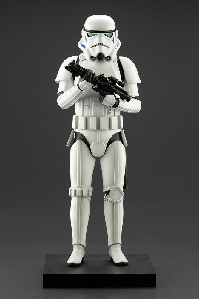 Link a SW – Kotobukiya – Stormtrooper – 1