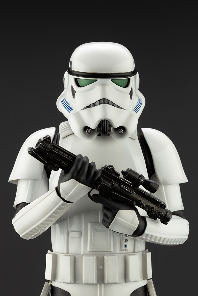 Link a SW – Kotobukiya – Stormtrooper – 10