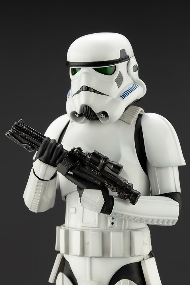 Link a SW – Kotobukiya – Stormtrooper – 11
