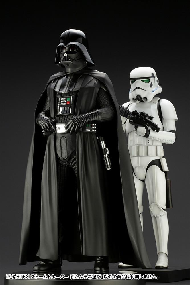 Link a SW – Kotobukiya – Stormtrooper – 19