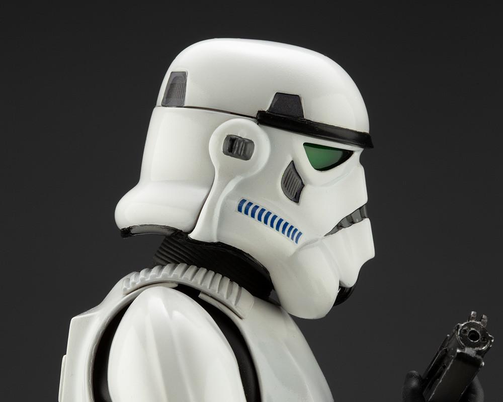 Link a SW – Kotobukiya – Stormtrooper – 20
