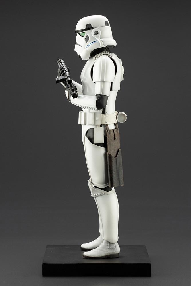 Link a SW – Kotobukiya – Stormtrooper – 3