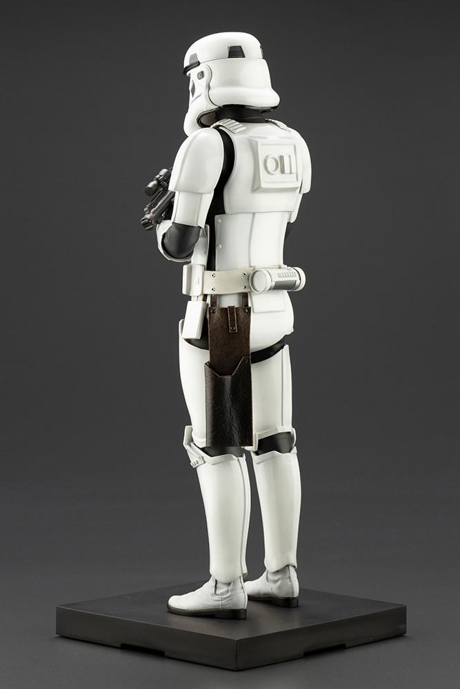 Link a SW – Kotobukiya – Stormtrooper – 4