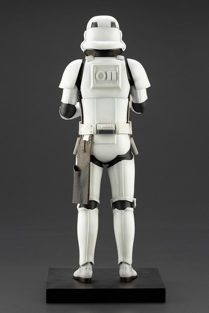 Link a SW – Kotobukiya – Stormtrooper – 5