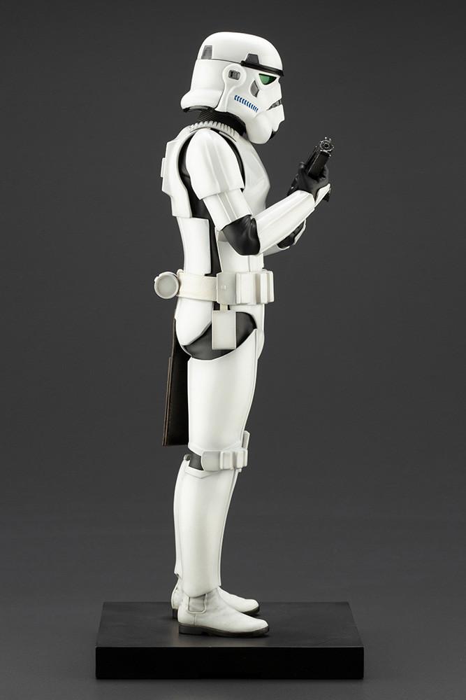 Link a SW – Kotobukiya – Stormtrooper – 7