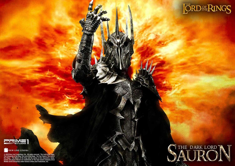 Link a The Dark Lord Sauron – P1 Studio – 1