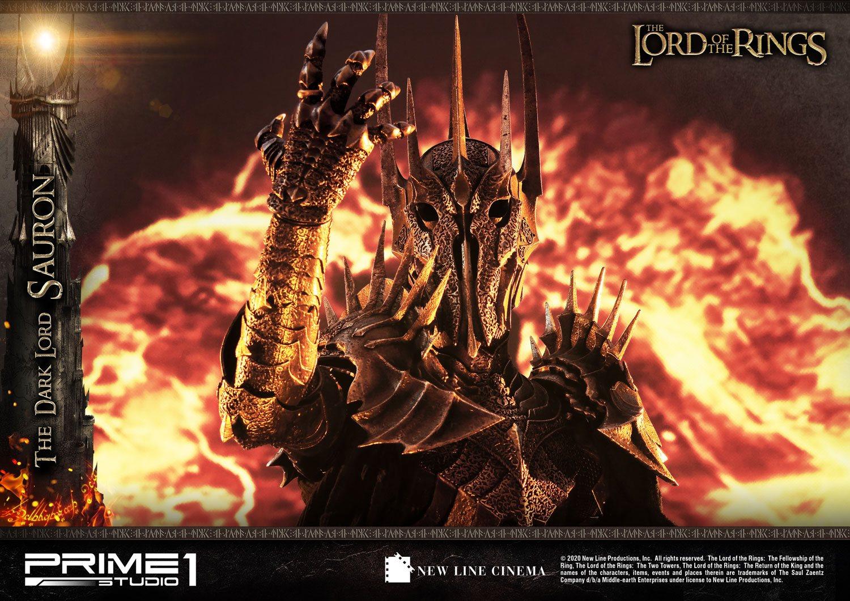 Link a The Dark Lord Sauron – P1 Studio – 10