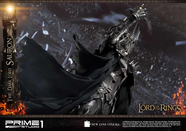 Link a The Dark Lord Sauron – P1 Studio – 12