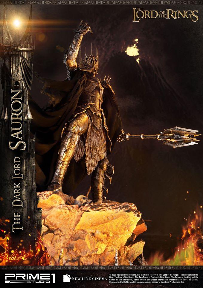 Link a The Dark Lord Sauron – P1 Studio – 14