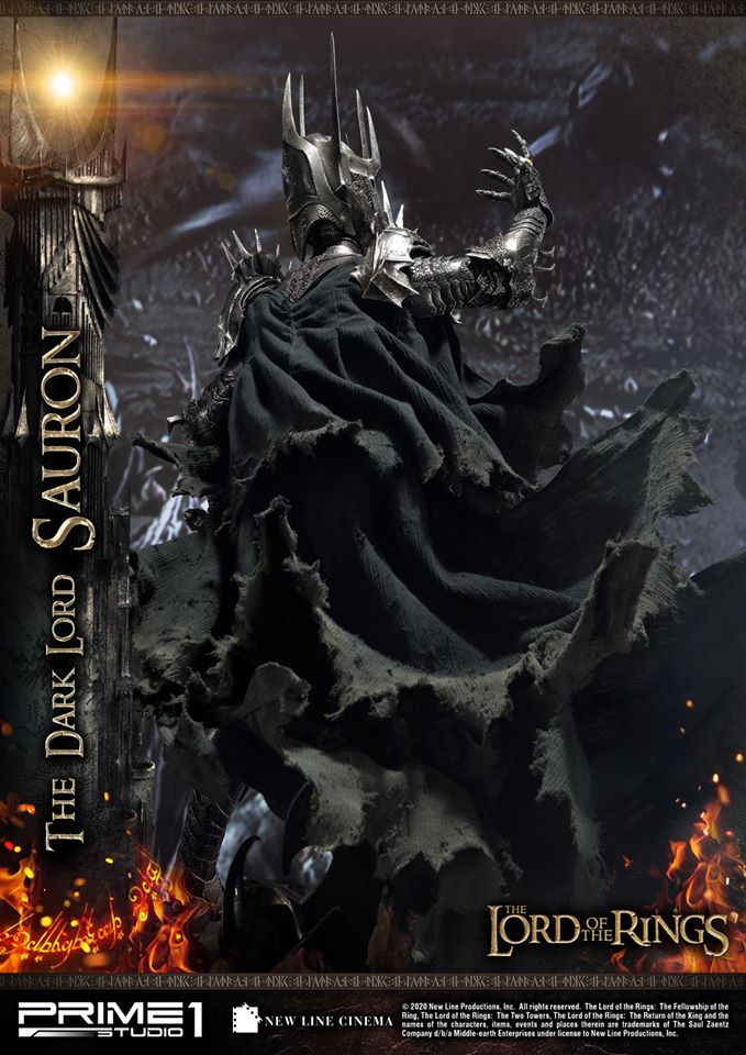 Link a The Dark Lord Sauron – P1 Studio – 17