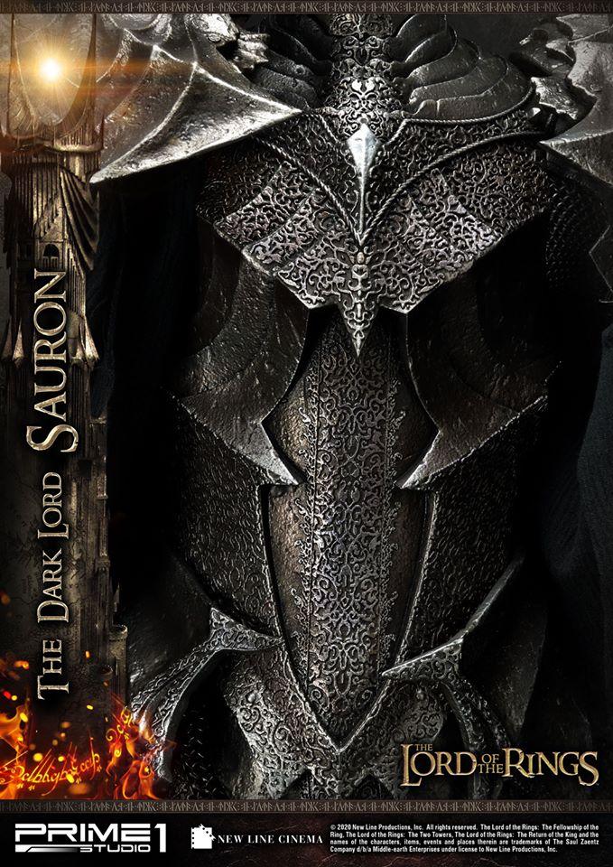 Link a The Dark Lord Sauron – P1 Studio – 18