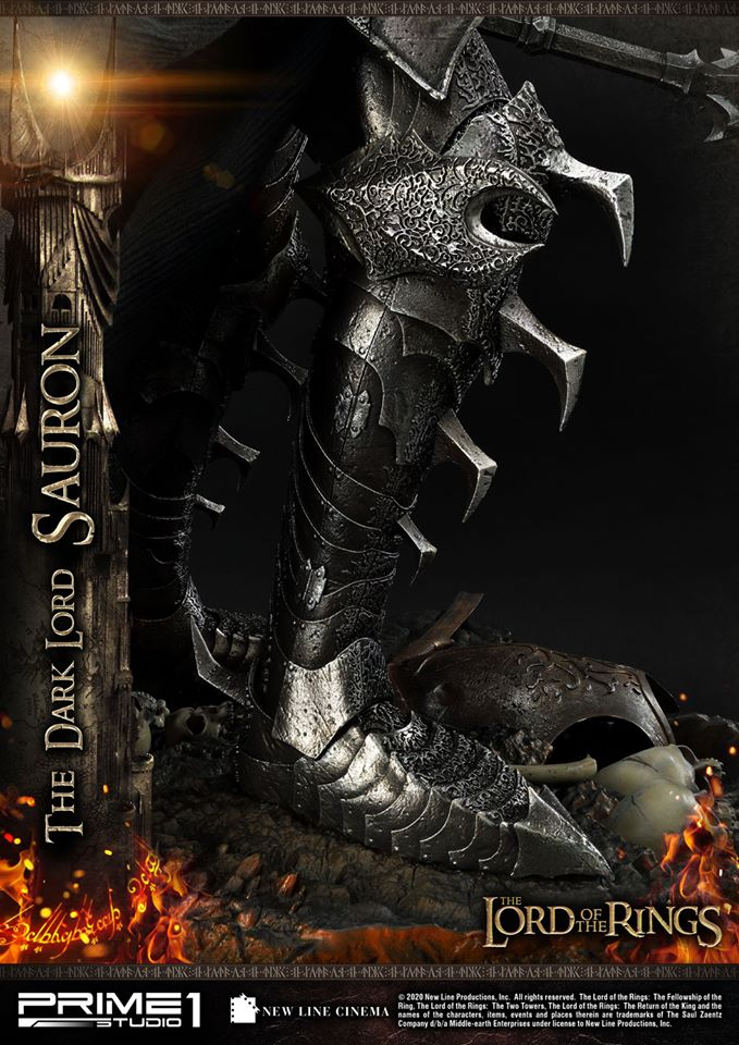 Link a The Dark Lord Sauron – P1 Studio – 21