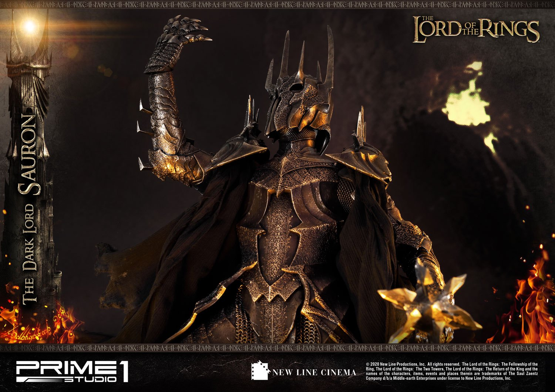 Link a The Dark Lord Sauron – P1 Studio – 26