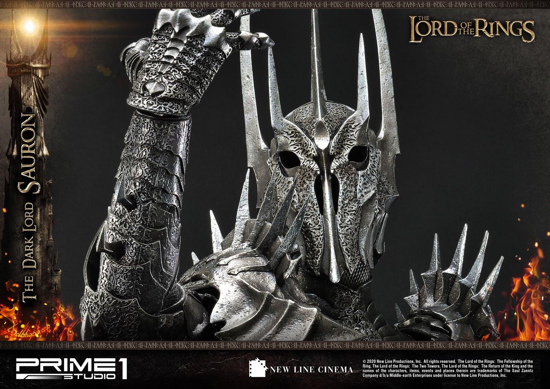 Link a The Dark Lord Sauron – P1 Studio – 30