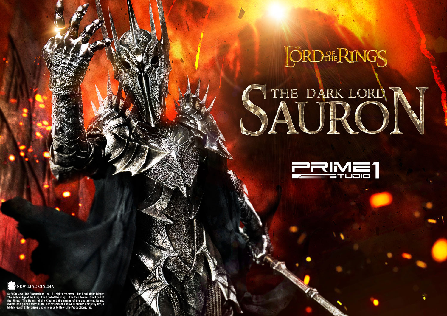 Link a The Dark Lord Sauron – P1 Studio – 36