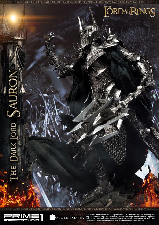 Link a The Dark Lord Sauron – P1 Studio – 4
