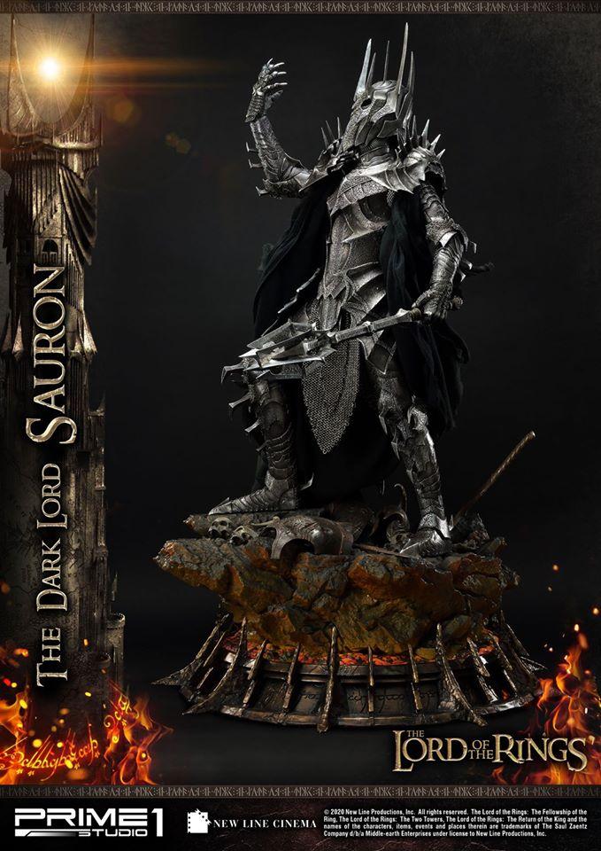 Link a The Dark Lord Sauron – P1 Studio – 7