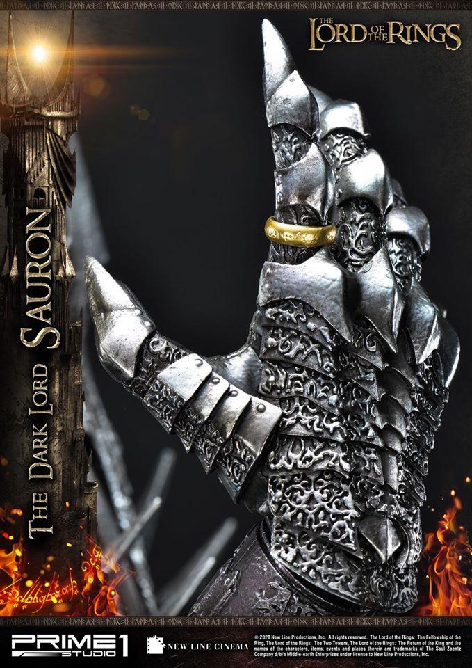 Link a The Dark Lord Sauron – P1 Studio – 9
