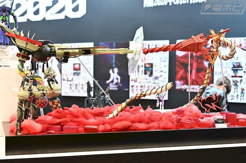 Link a Wf 2020 Winter – Evangelion 2020 stand – 34