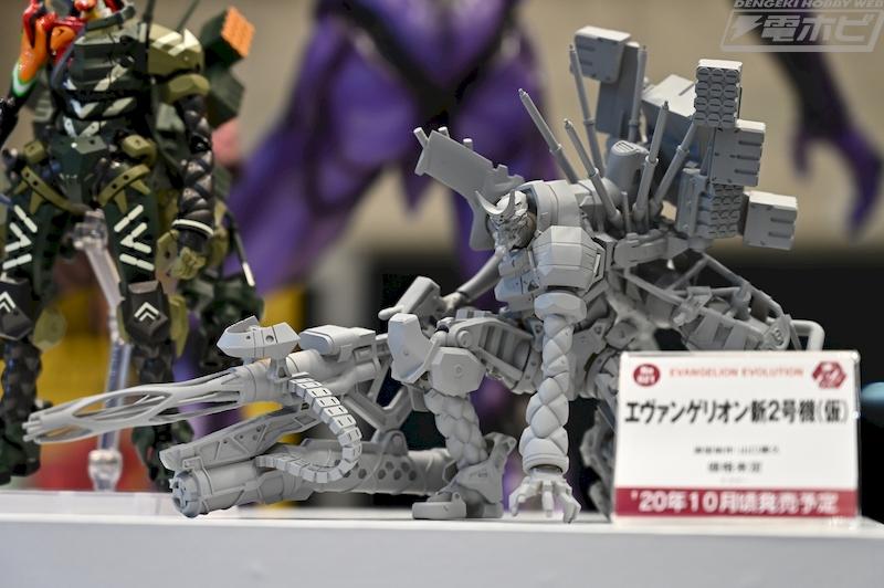 Link a Wf 2020 Winter – Evangelion 2020 stand – 8