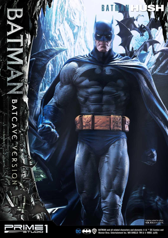 Link a Batman – Hush – Statue – Prime 1 Studio – 4