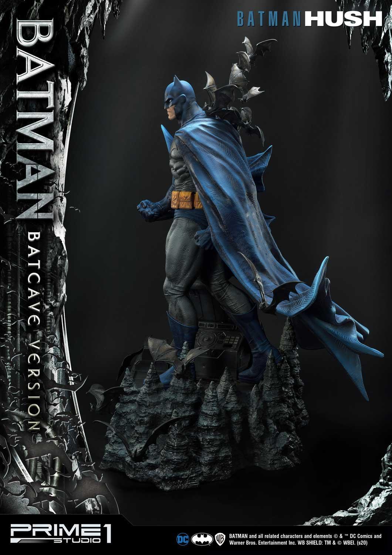 Link a Batman – Hush – Statue – Prime 1 Studio – 7