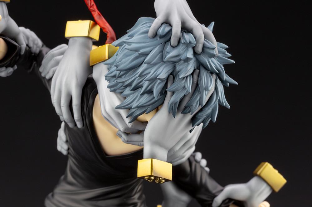 Link a Boku no Hero Academia – Shigaraki Tomura – ARTFX J – 9