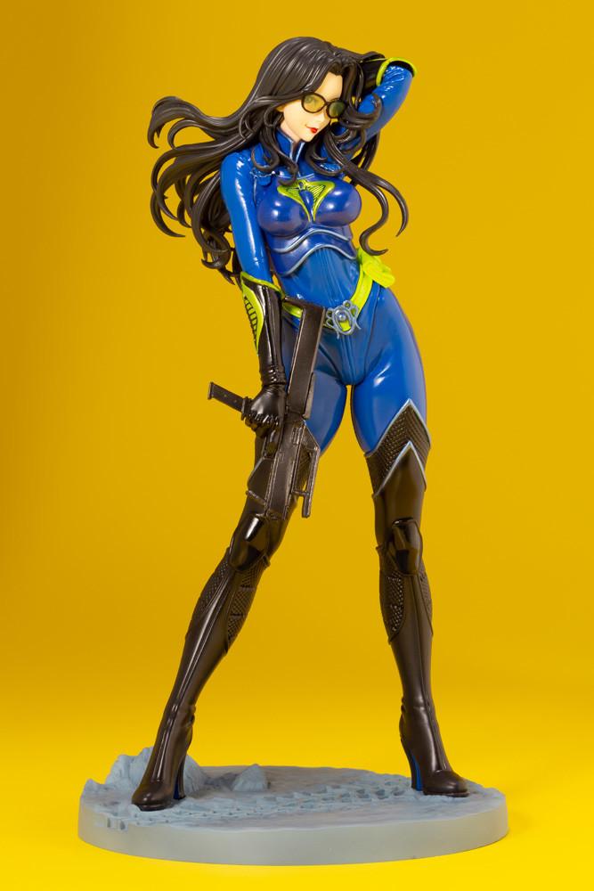 Link a G.I. Joe – Scarlett – Bishoujo – Baroness – 11