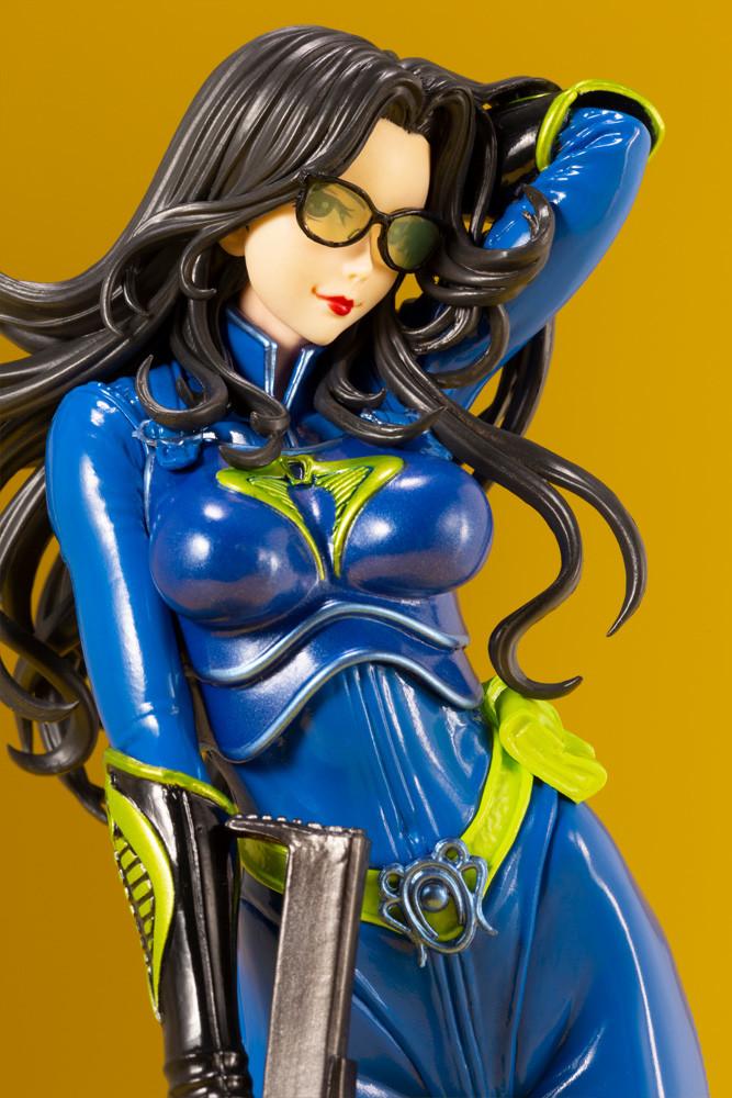 Link a G.I. Joe – Scarlett – Bishoujo – Baroness – 13