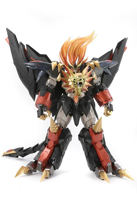 Link a GaoGaiGar Genesic – Sentinel – Hobby Japan – 1
