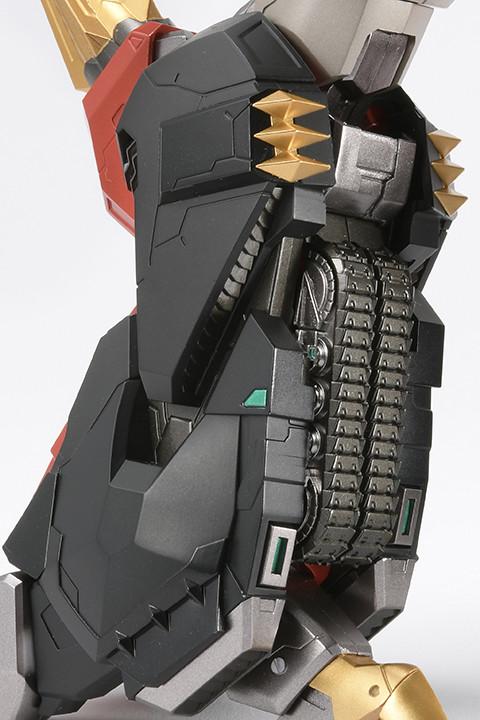Link a GaoGaiGar Genesic – Sentinel – Hobby Japan – 11