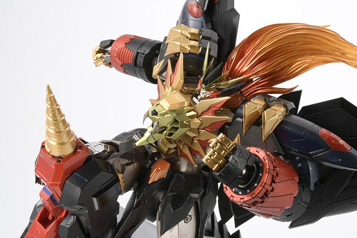 Link a GaoGaiGar Genesic – Sentinel – Hobby Japan – 12
