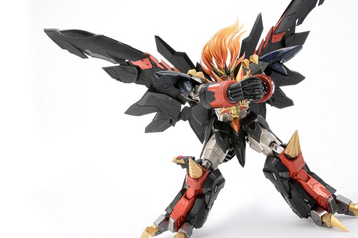Link a GaoGaiGar Genesic – Sentinel – Hobby Japan – 15