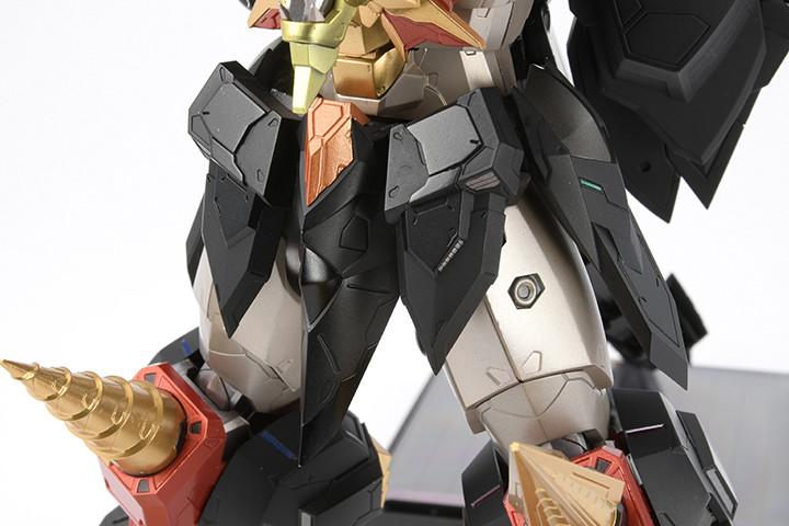 Link a GaoGaiGar Genesic – Sentinel – Hobby Japan – 6
