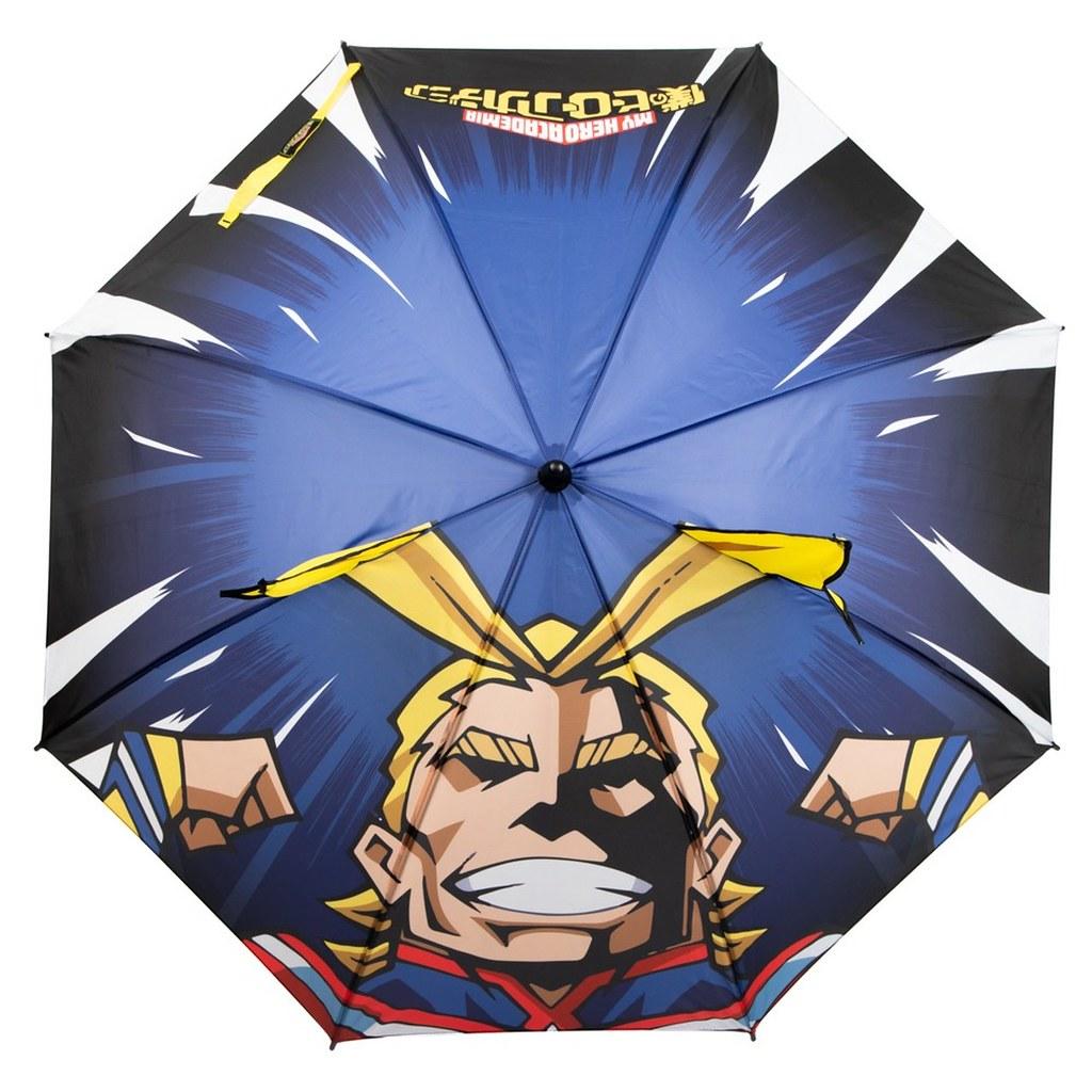 Link a Ombrello All Might – My Hero academia – 4