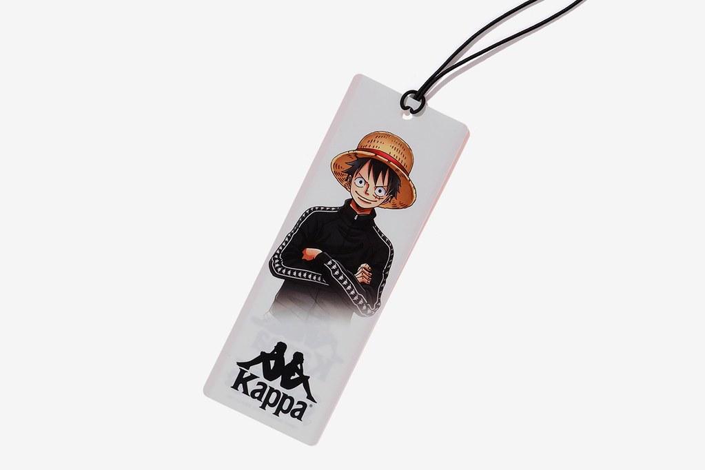 Link a One Piece – Kappa – 13