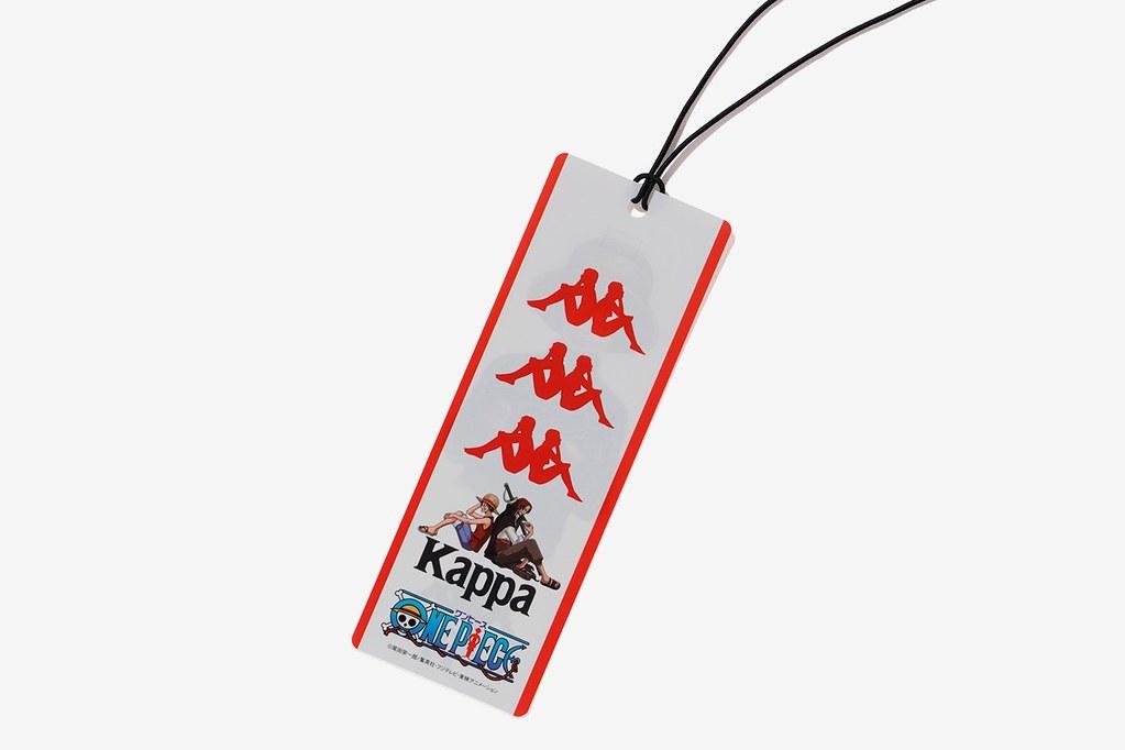 Link a One Piece – Kappa – 14