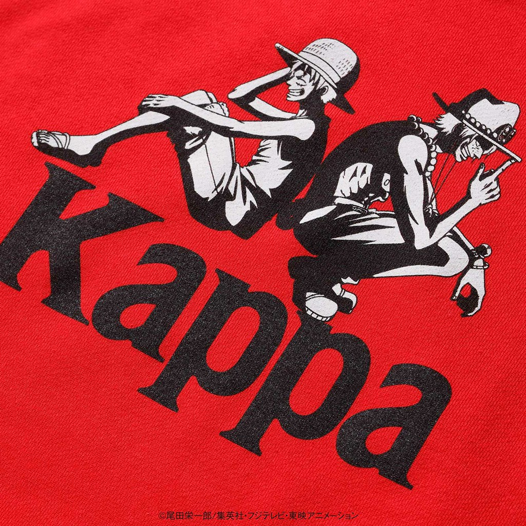 Link a One Piece – Kappa – 3