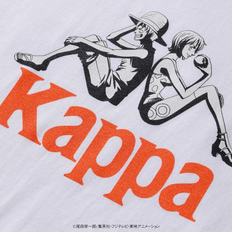 Link a One Piece – Kappa – 6