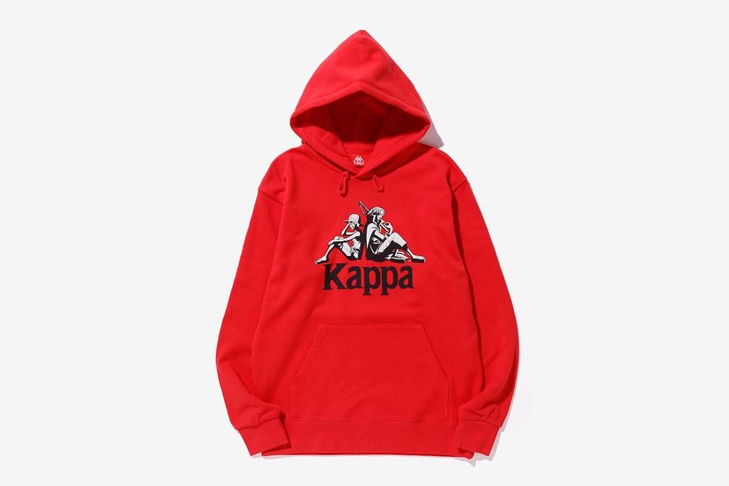 Link a One Piece – Kappa – 9