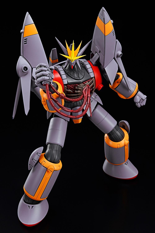 Link a Aoshima_Gunbuster_Top_Punta_Model_Kit-1