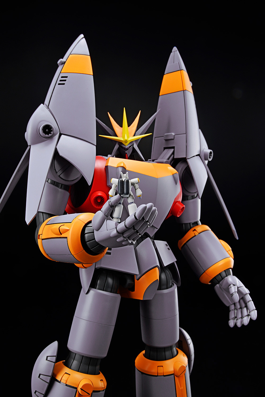Link a Aoshima_Gunbuster_Top_Punta_Model_Kit-10