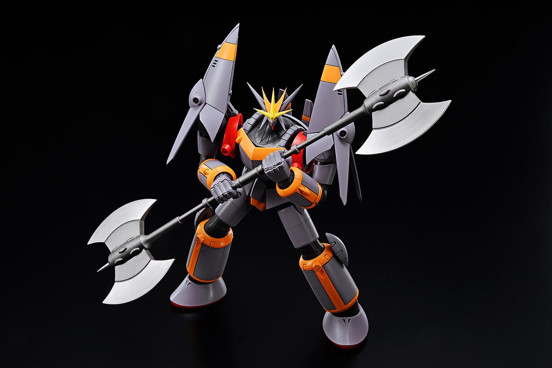 Link a Aoshima_Gunbuster_Top_Punta_Model_Kit-4
