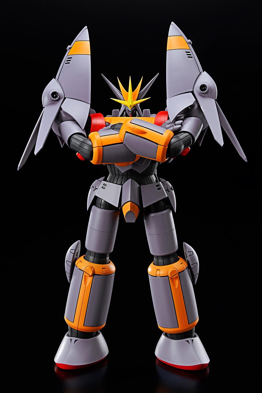 Link a Aoshima_Gunbuster_Top_Punta_Model_Kit-6