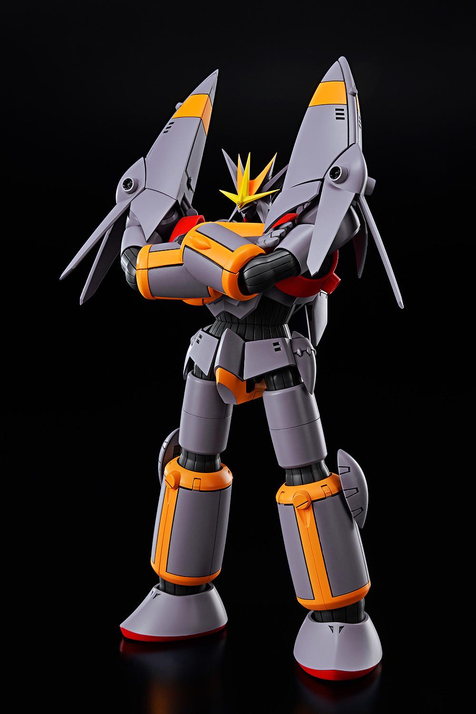 Link a Aoshima_Gunbuster_Top_Punta_Model_Kit-7
