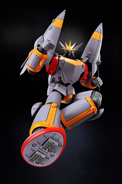 Link a Aoshima_Gunbuster_Top_Punta_Model_Kit-8