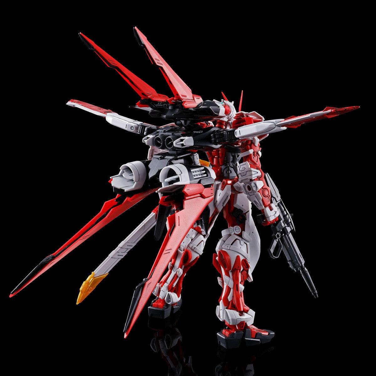 Link a Gundam_astray_flight_unit_Bandai_Master_Grade-7