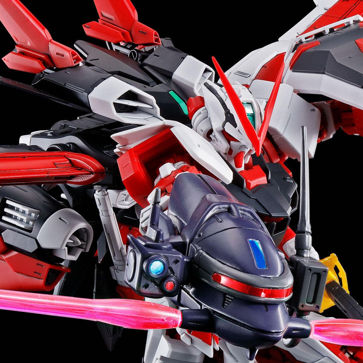 Link a Gundam_astray_flight_unit_Bandai_Master_Grade-9
