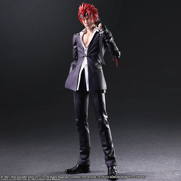 Link a Play_Arts_Square_Enix_Final_Fantasy_VII_Remake_Sephirot_Reno_Rude-19