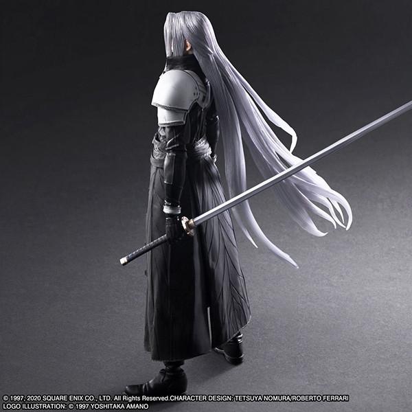 Link a Play_Arts_Square_Enix_Final_Fantasy_VII_Remake_Sephirot_Reno_Rude-4